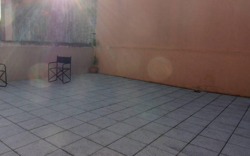 MUNRO  – ALQUILO OFICINA frente a COTO    –  ALQUILADO