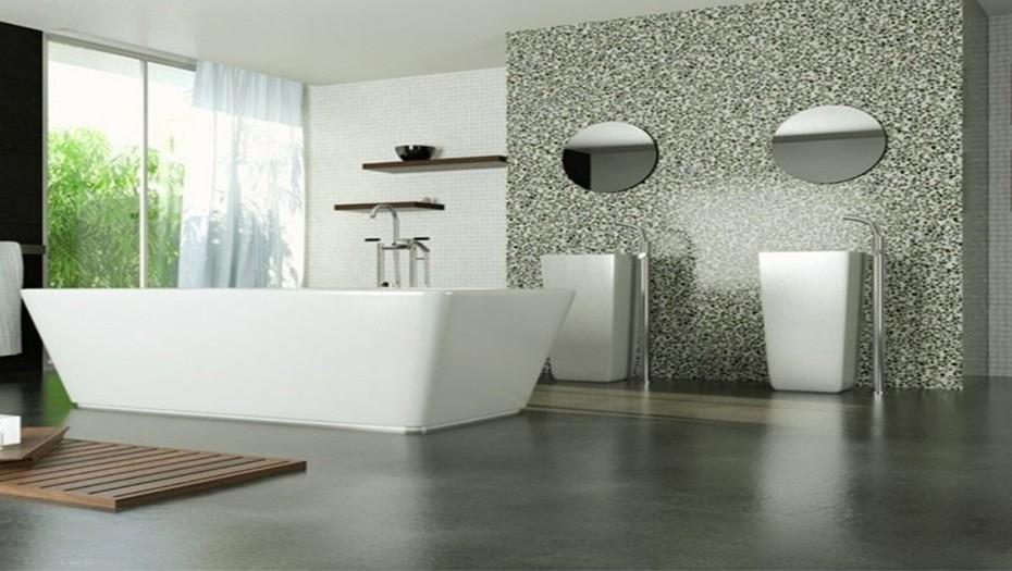 Consejos para cuidar los pisos de cemento alisado lily for Cemento pulido exterior