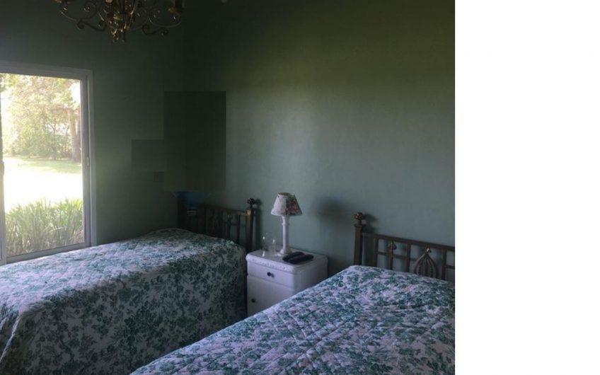 Hermosa Casa de Campo  en La Ranita Open Door