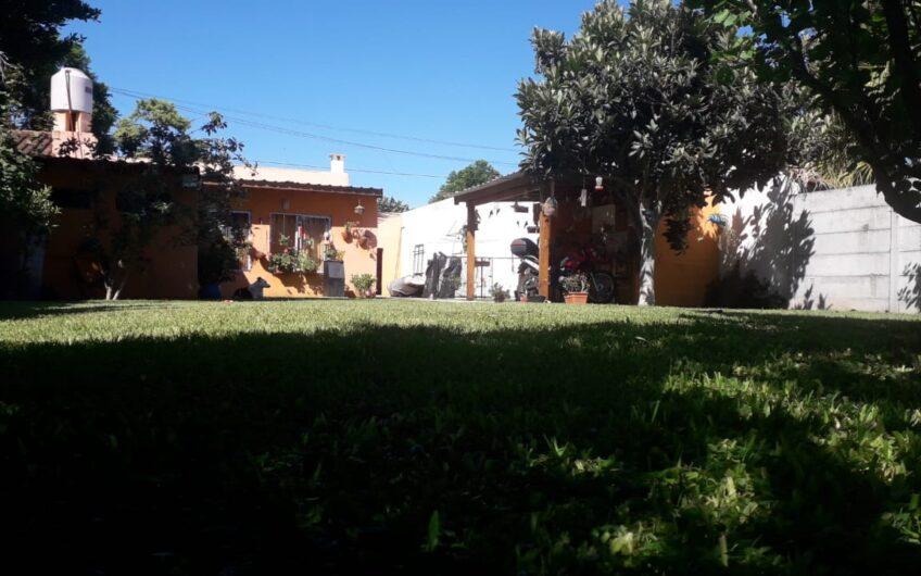 VILLA DE MAYO OPORTUNIDAD CASA 4 AMBIENTES